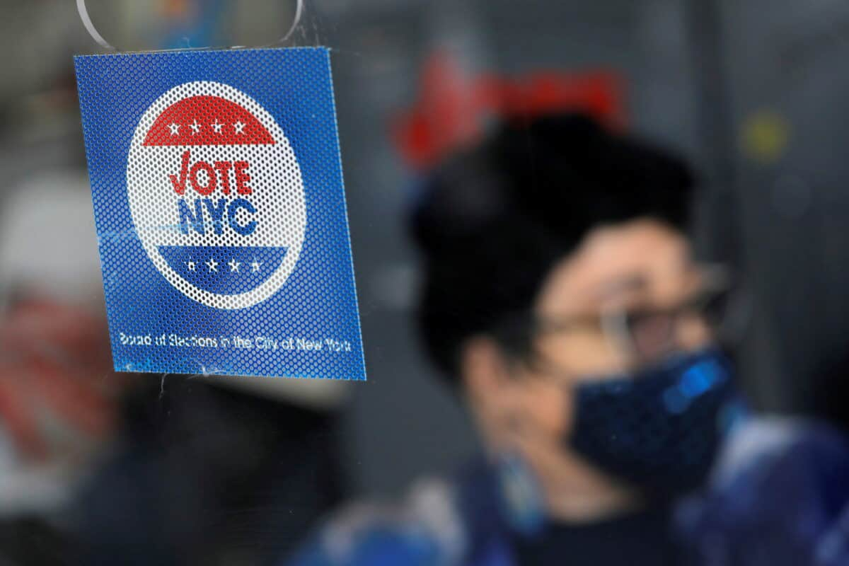Push to Reform New York City Board of Elections Gains Steam Following Mayoral Vote Tally Gaffe 1