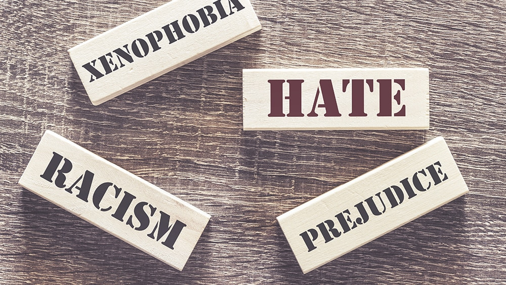 """Democrats now demand all """"hate speech"""" be banned from the internet… but THEY get to define hate speech, of course 1"""