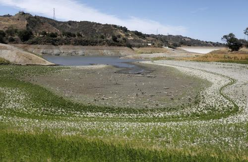 Water Shortages: Why Some Californians Are Running Out And Others Aren't 1