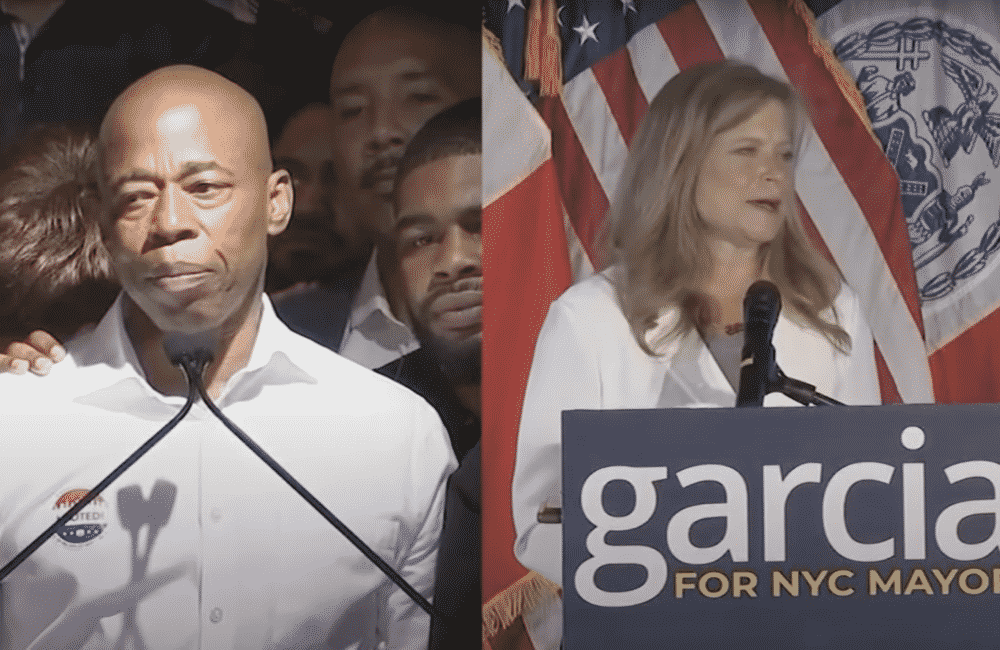 It's Suddenly OK To Question Election Integrity After Fake Votes Totally Botched NYC's Democratic Mayoral Primary 1