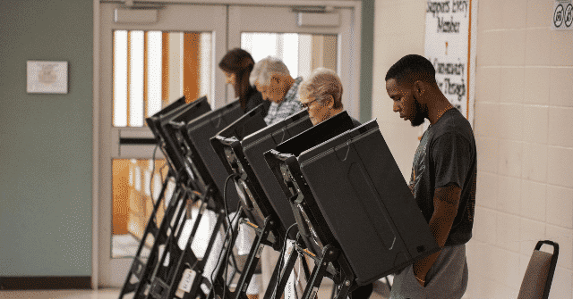North Carolina Board of Elections Agrees to Allow More Poll Observers 1