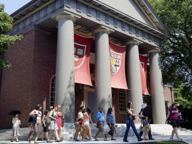 U. of Michigan Prof: Harvard Hosting Music Program Open Only to ' BIPOC Students' Violates Federal Law 1