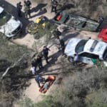 Border Agents Execute Seven Rescue Missions in California in Two Days 2