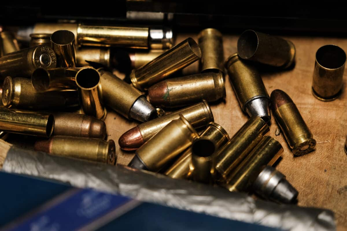 Pennsylvania Democrats to Propose Bullet Tax and Encoded Rounds to Track Ammo Owners 1
