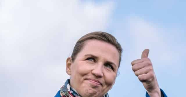 Danish Parliament Votes for Overseas Asylum Reception Proposal 1