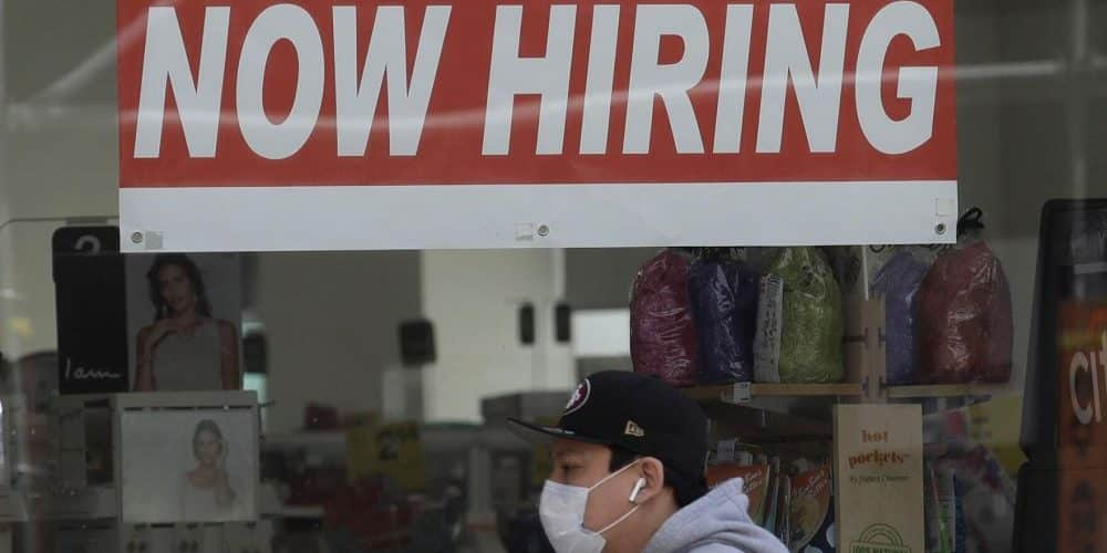 California Workers Still Forced to Wear Masks 1