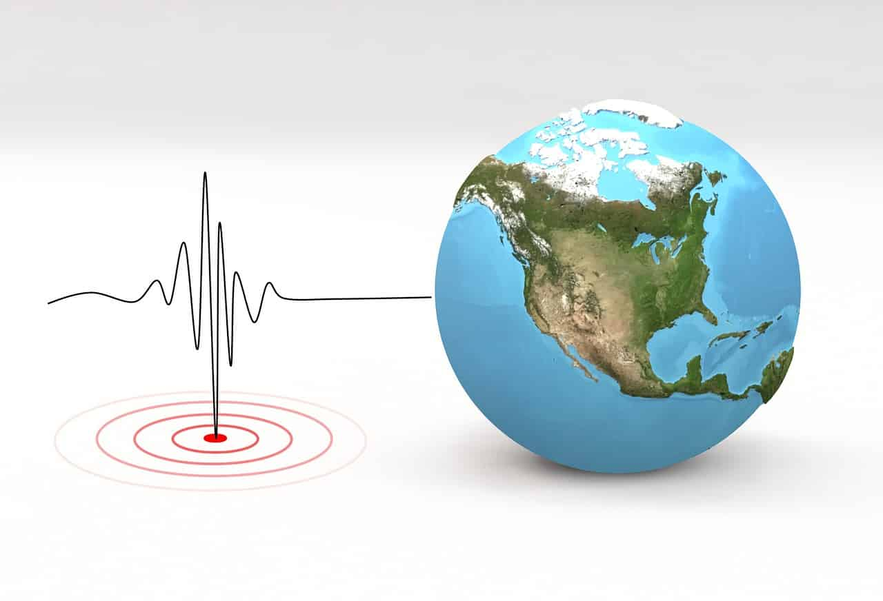 The Shaking In California Is Getting WORSE As Hundreds And Hundreds Of Earthquakes Cause Alarm On The West Coast 1