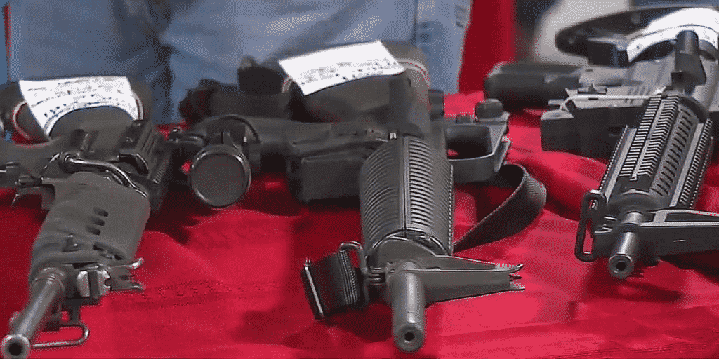 West Virginia Offers Guns, Trucks and Cash as Vaccine Bribes 1