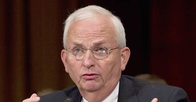 Exclusive: Georgia Senate Candidate Gary Black Seeks to Challenge Schumer 'Rubber Stamp' Raphael Warnock 1