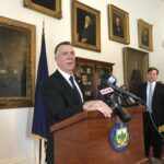 Vt. Gov. Scott signs bill requiring mass mailing of ballots 3