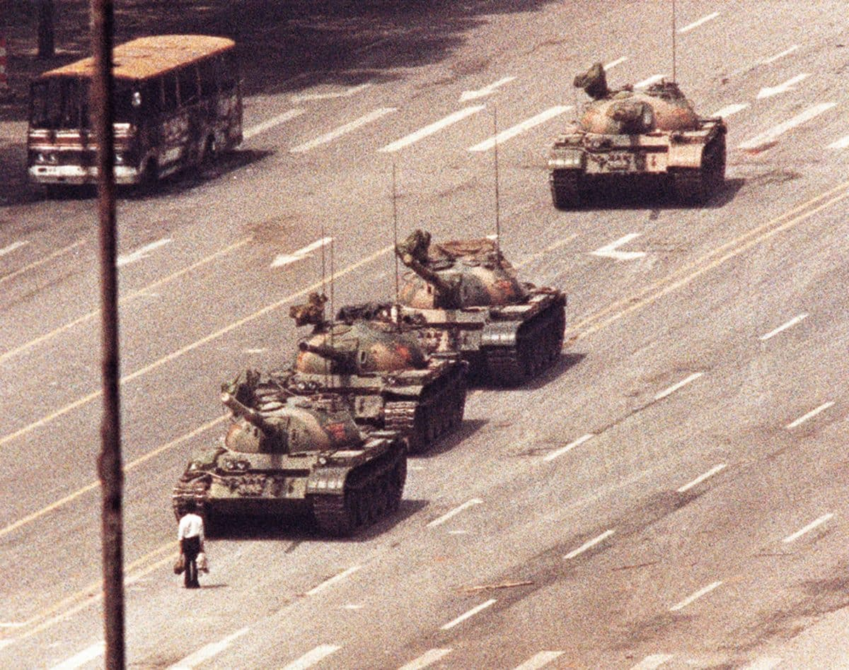 Romney Pushes Microsoft for Answers Over Apparent Search Censorship of Tiananmen Square Massacre 1