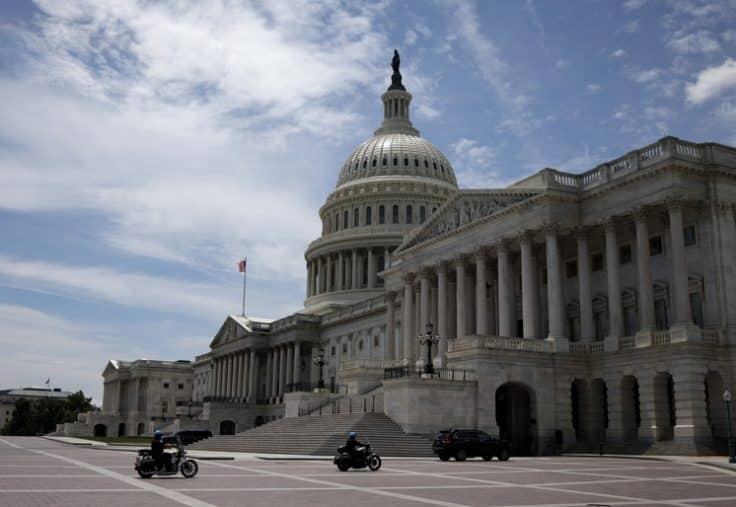 House Dems Vote to Categorize Art as Infrastructure 1
