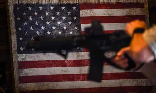 Brandon Smith: The Real Reasons Why California Leftists Are Terrified Of The AR-15 1