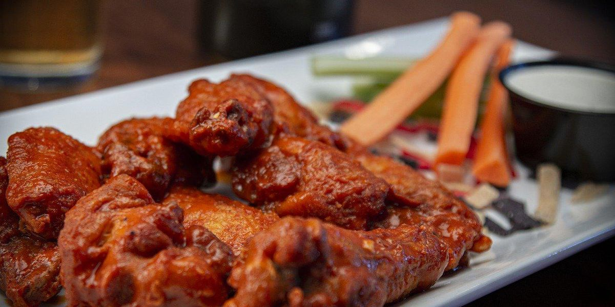 Wisconsin woman set husband on fire after suspecting him of poisoning her chicken wings: police 1