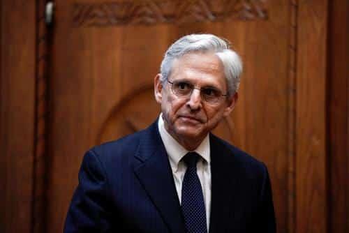 'Touch The Ballots, Go To Jail': AZ Lawmaker Warns Biden AG As Audit Showdown Brews 1