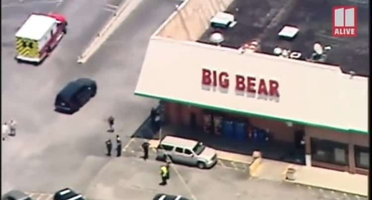 Woman Shot Dead in Georgia Supermarket For Telling Man to Wear a Face Mask 1