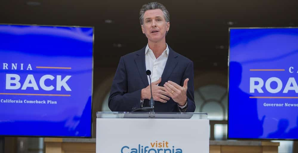 California to Award 'Dream Vacations' to Six Vaccine Recipients 1