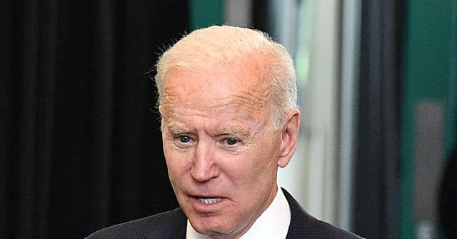 Poll: 39 Percent of Likely Voters Believe Race Relations Worse Since Joe Biden's Election 1