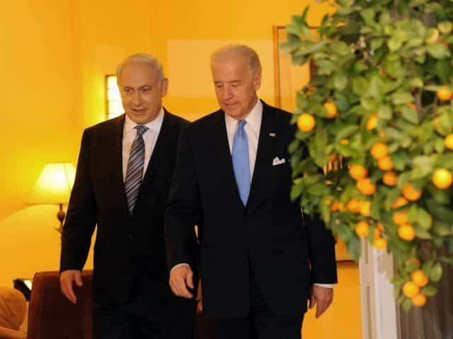 Poll: Plurality of American Voters Think U.S.-Israel Relationship Worse Under Joe Biden 1
