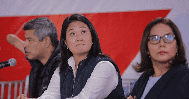 Conservatives Cry Fraud in Peru Presidential Election 1