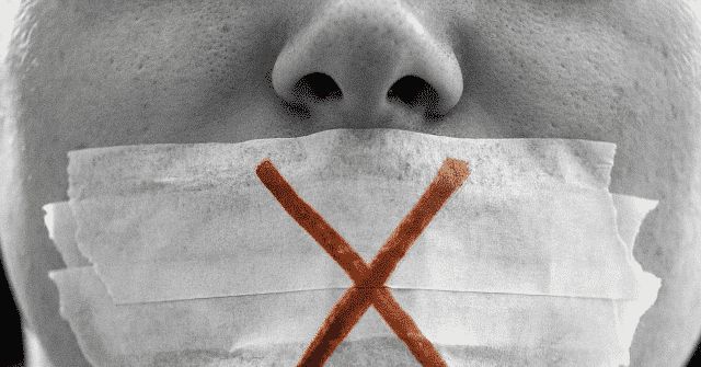 Nolte: Poll Shows 80% Prefer Offensive, Inaccurate Speech over Government Censorship 1