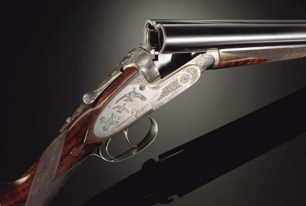 In West Virginia, If You've Gotten Your COVID Shot, You Could Win A Shotgun 1