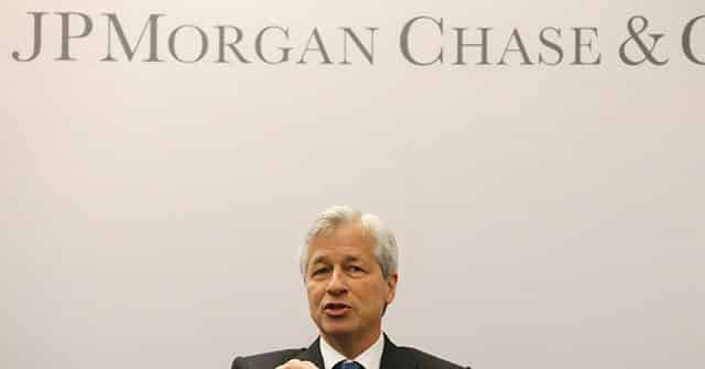 JPMorgan Halts Donations to Republicans Who Objected to 2020 Election Certification 1