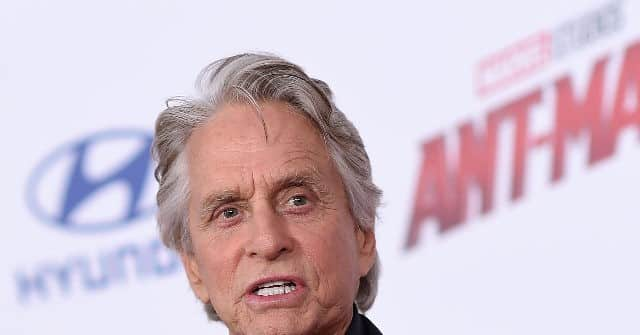 Michael Douglas Pushes H.R. 1, Democrat-Backed Election Takeover Bill that Would Gut Voter ID Requirements 1