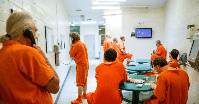 Florida County Officials Investigated for Registering Jail Inmates to Vote in 2020 Election 1
