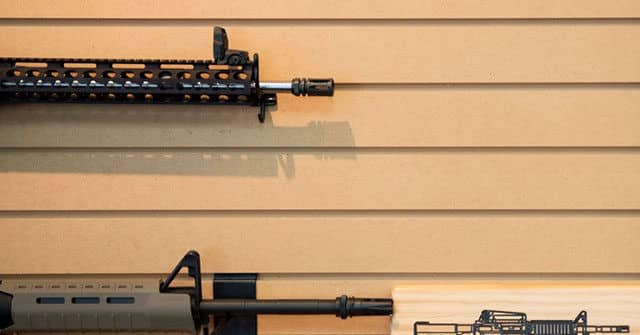 Judge Rules California's 'Assault Weapons' Ban Unconstitutional 1