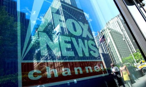 """Fox Affiliate Fires Reporter After Release Of """"Censorship"""" Clips Via Project Veritas 1"""