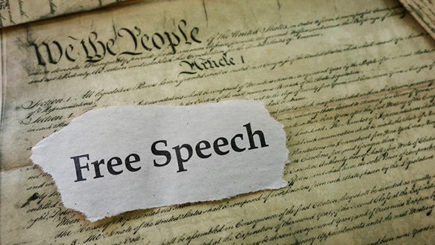 Congress unveils new laws to curb power of Big Tech, but NONE of them address viewpoint discrimination censorship and assaults on free speech 1