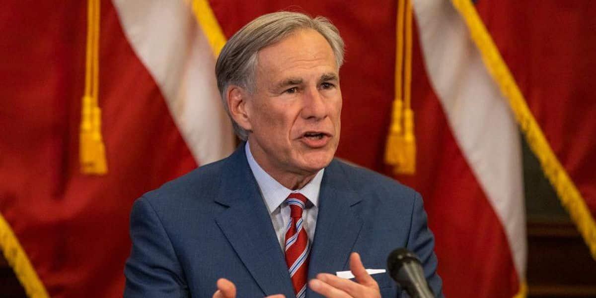 Texas Gov. Greg Abbott defunds Texas Legislature after Dem lawmakers blocked election integrity bill 1