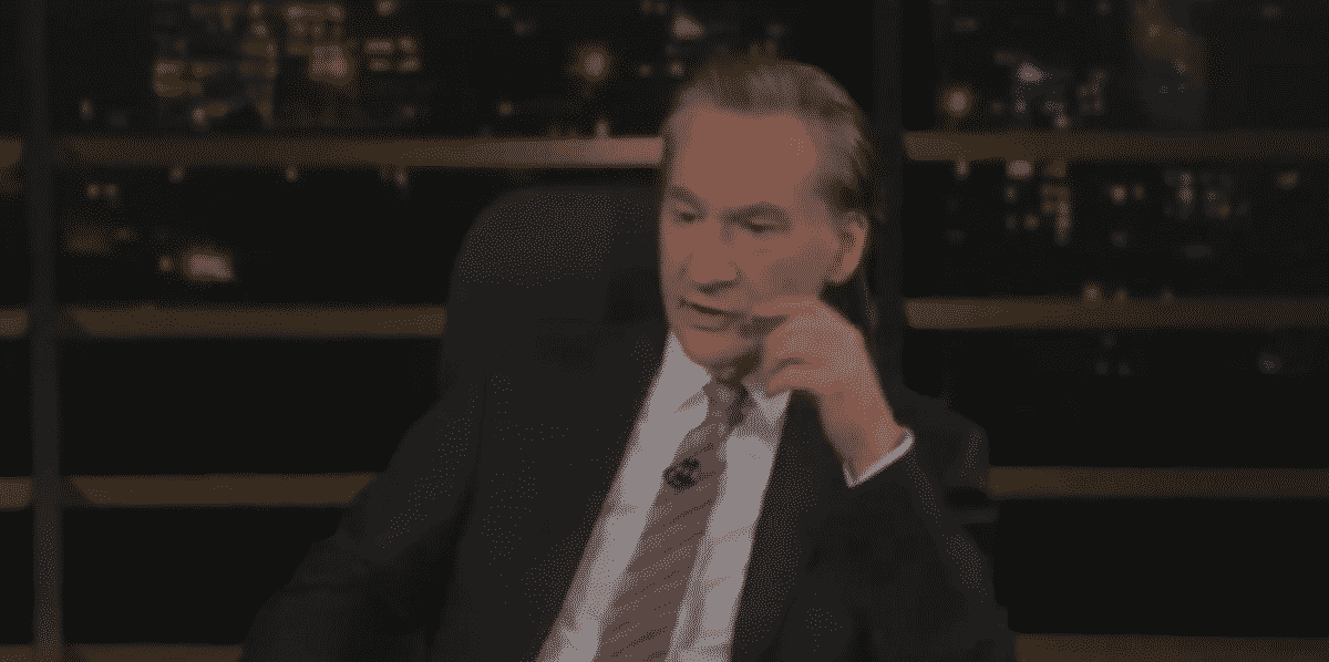 Bill Maher trounces big tech over lab leak theory censorship: 'You were wrong, Google and Facebook!' 1