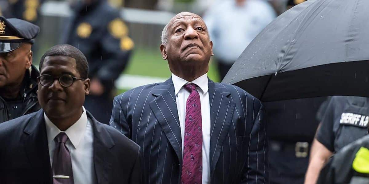 BREAKING: Pennsylvania Supreme Court throws out Bill Cosby conviction, orders him released from prison 1