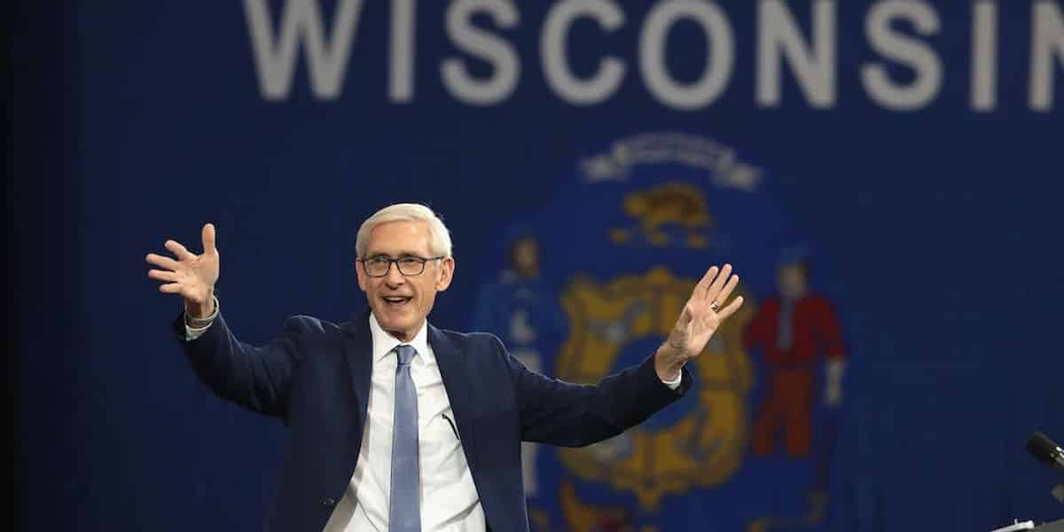 Far-left Wisconsin governor orders state to offer gender-neutral birth certificates for parents who don't ID as mom or dad 1
