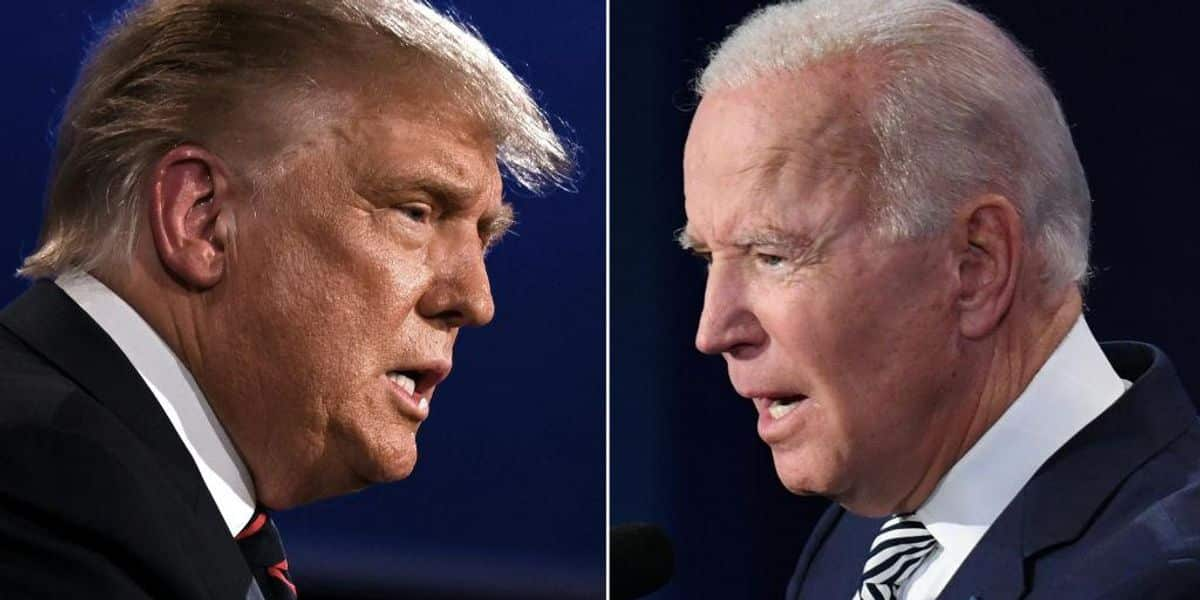 2020 election study shows how Biden's gains with suburban voters and independents likely cost Trump the election 1