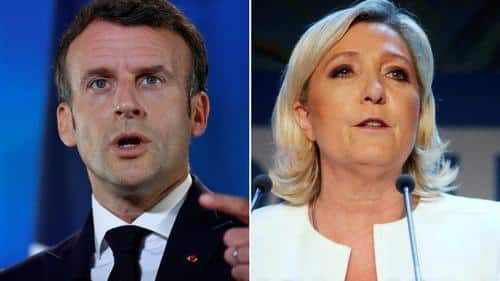 Macron, Le Pen Suffer Setbacks In French Regional Elections Amid Lowest Turnout On Record 1