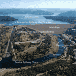 Megadrought Could ForceCalifornia's LakeOroville Hydroelectric Power Plant To Shut Down 4