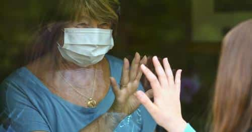 40% Of Brits Want Mask Mandates In Place Forever, Unvaccinated Permanently Banned From Foreign Travel' New Poll Finds 1