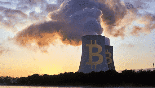 Nuclear-Powered Crypto-Mining To Begin InPennsylvania Next Year 1