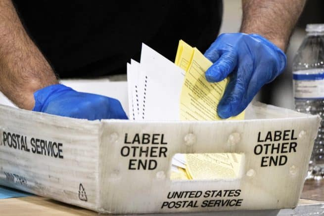 VoterGA: Fraud evidence 'similar or worse' in other Ga. counties 1