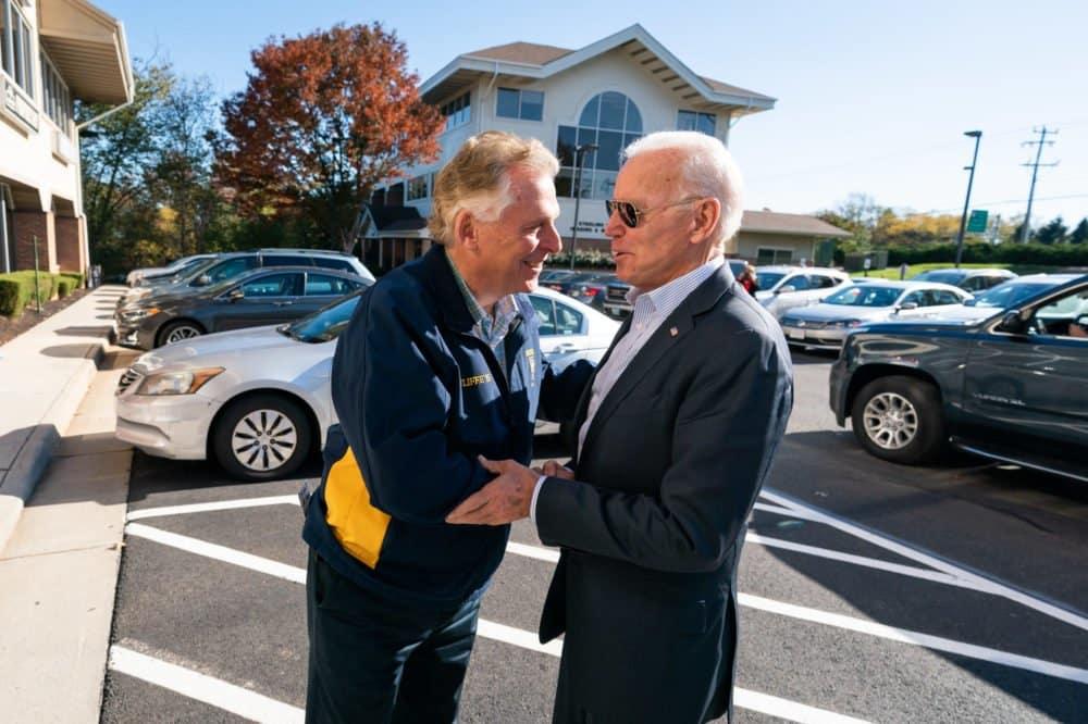 Virginia Democrat McAuliffe Lies, Claims It's Easier To Buy A Gun Than Vote 1