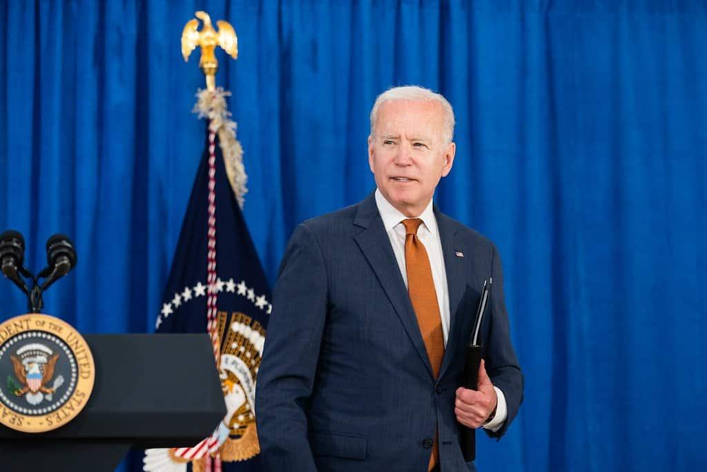 Why Congress Should Demand An Audit Of Biden's Taxes 1