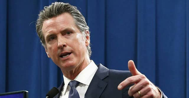 California Sets Date For Recall Election Aimed at Ousting Gavin Newsom 1