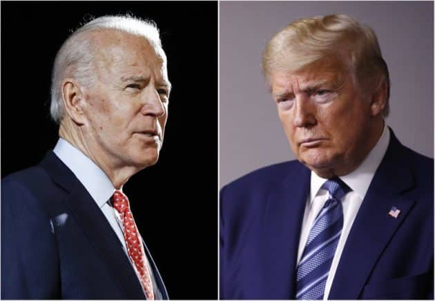Biden says 150 Americans voted in 2020 elections, President Trump asks are democrats conceding 6M stolen 2020 votes? 1