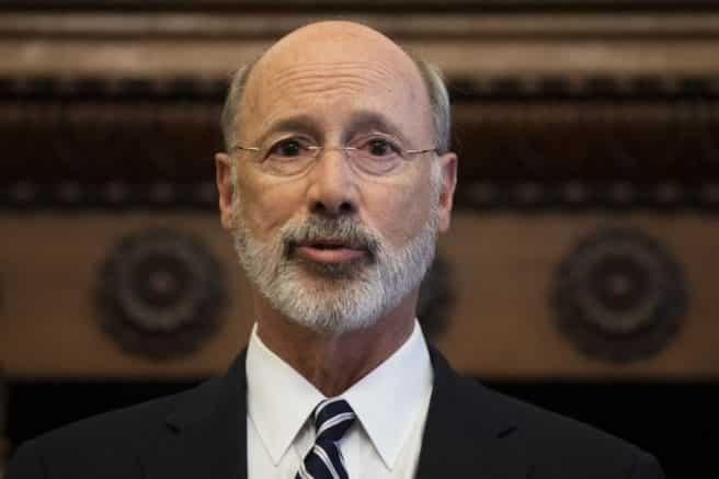 Pa. Dept. of State tries to obstruct probe of 2020 election by denying 'third parties' access to voting machines 1