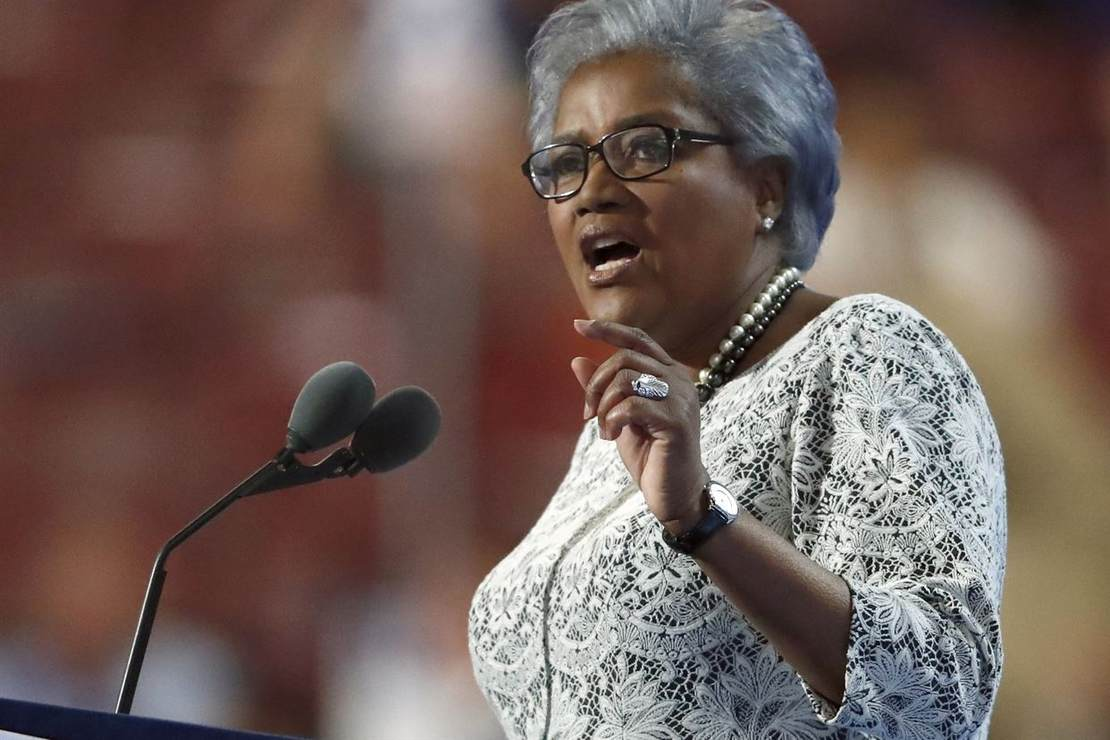 Donna Brazile Doesn't Understand Why It's 'Criminal' to Violate Election Laws 1