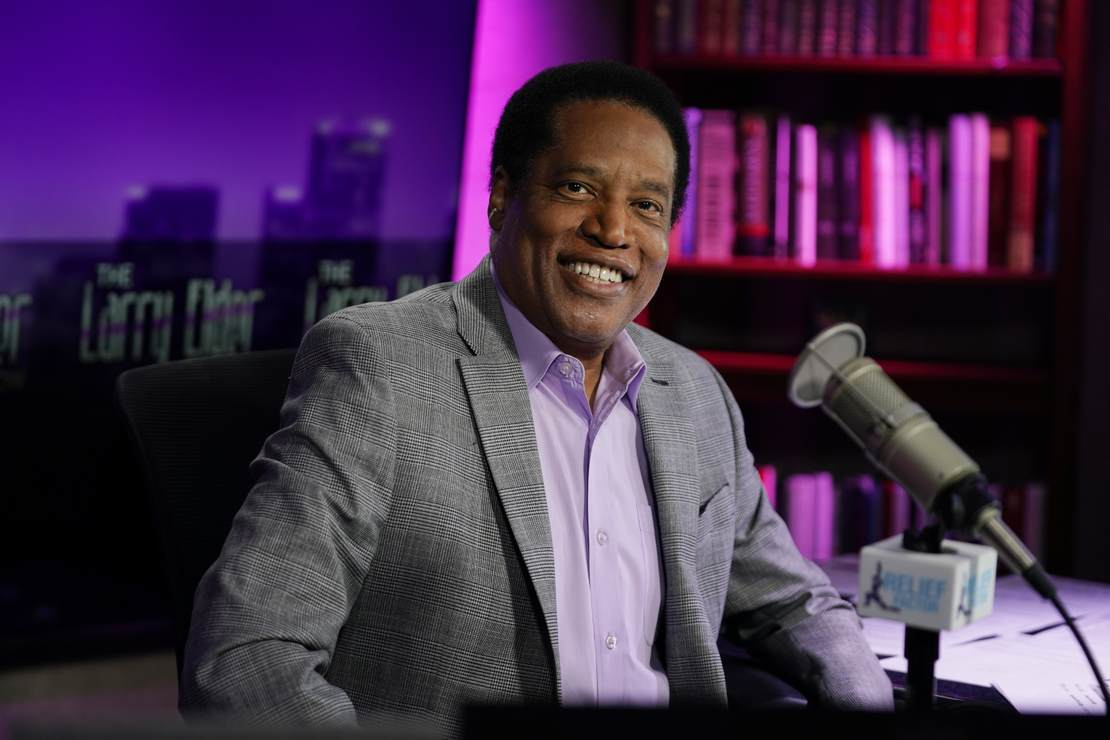 Voter Suppression? Republican Larry Elder Sues California Secretary of State to Get Included on the Recall Ballot 1