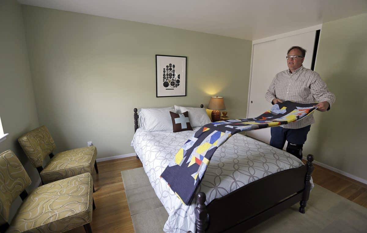 Michigan May Join Arizona, Florida in Limiting Local Control of Short-Term Rentals 1